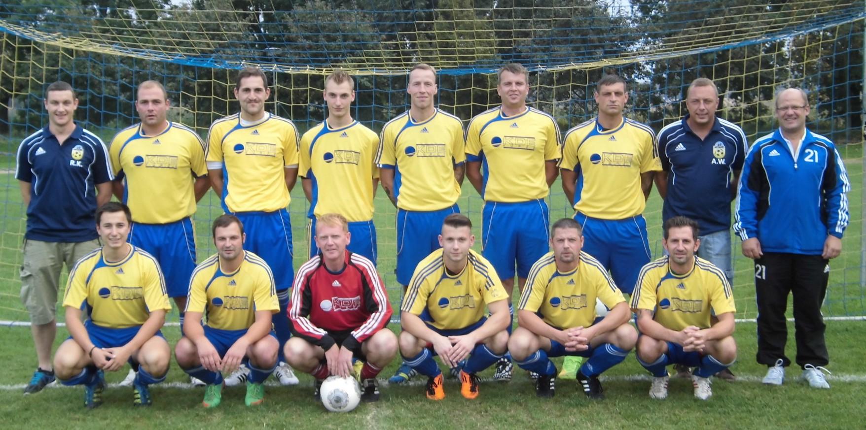 1. Herrenmannschaft