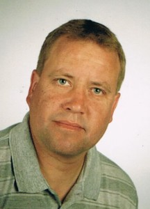 Andre Vollmer